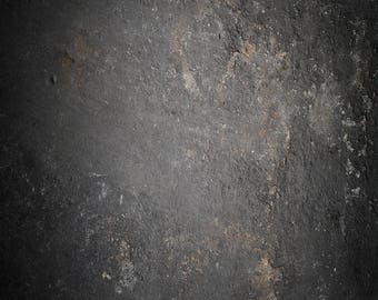 Photo Backdrop - Photography Backdrop - Product Photography - Vinyl Backdrop - Grunge Backdrop - Concrete 008-s- Print To Order - 2ft x 2ft