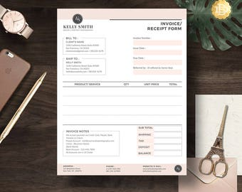 Invoice Purchase Excel Photography Invoice Template Invoice Design Receipt Receipt Image with Gst Invoice Invoice Template For Senior Photographer Photography Invoice Receipt Form  In Ms Word And Adobe Photoshop Fake Receipt Creator Excel
