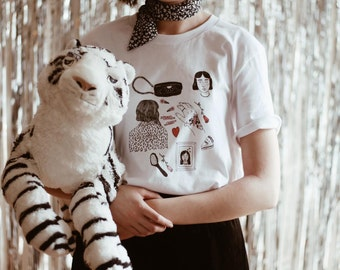 Girls Rule T-shirt (ON SALE)