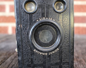 Kodak Brownie Junior 616