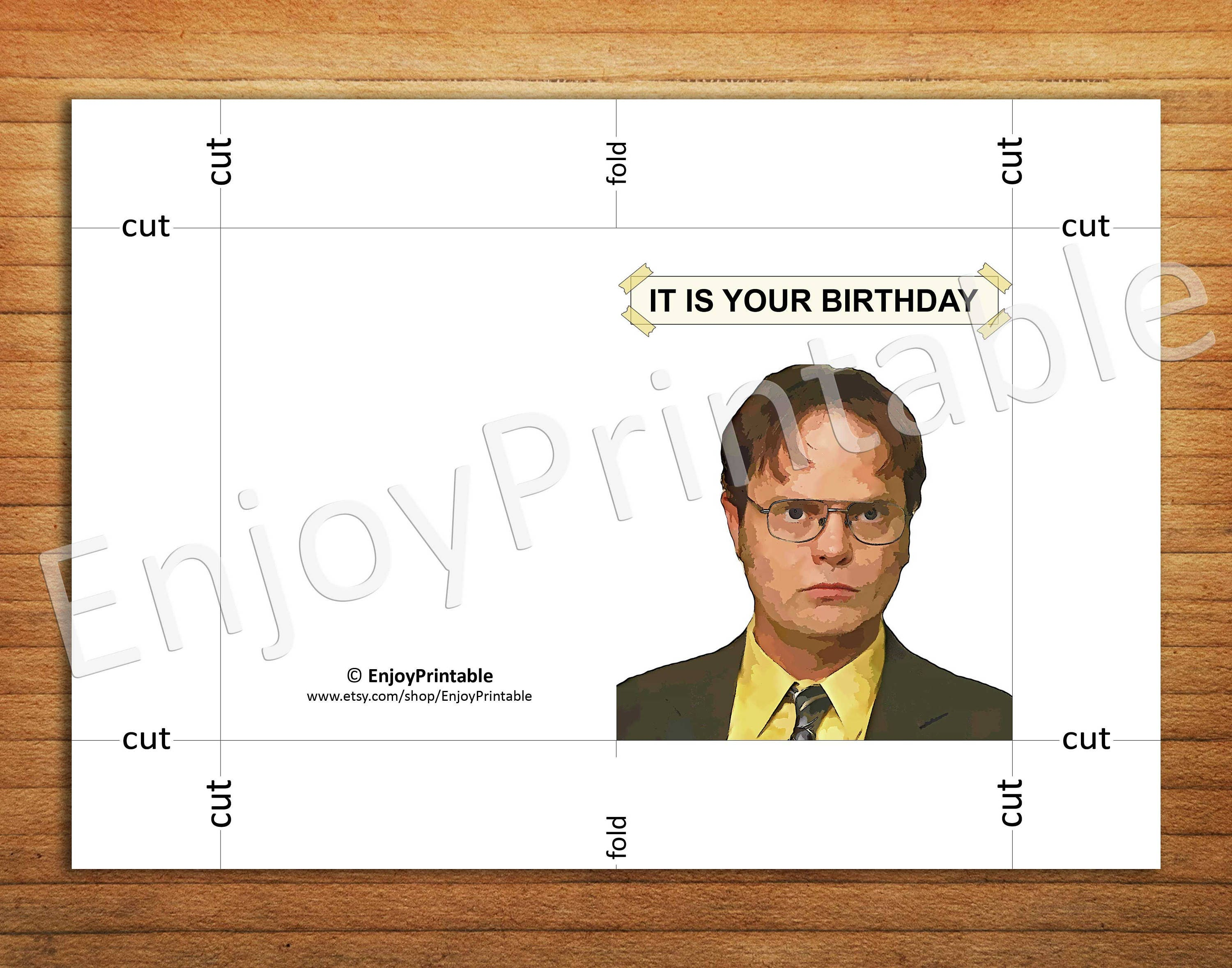 image regarding Dwight Schrute Id Badge Printable named 100+ Dwight Schrute Pdf yasminroohi