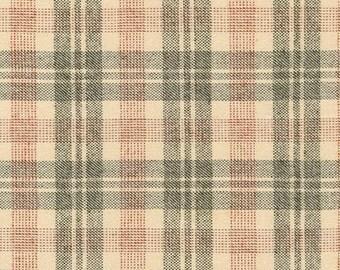 Tahoe Flannel OLIVE from Robert Kaufman - 1/2 Yard