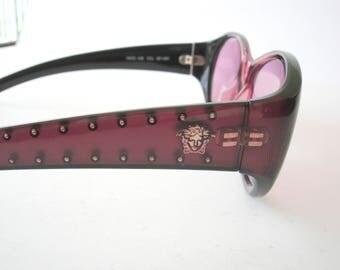 Vintage Gianni Versace sunglasses