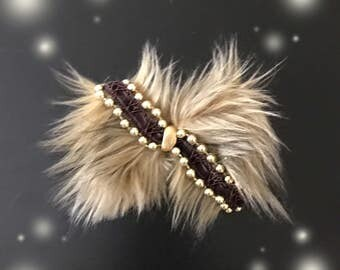 Chewbacca Bow | Starwars  Bow - Disney Bow