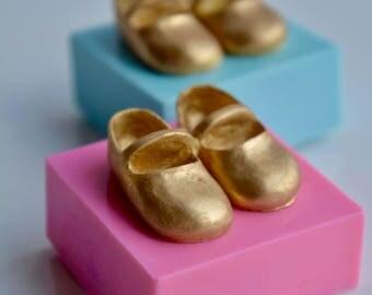 Chocolate Baby Oreos (6), Baby Shower Chocolates, Chocolate Baby Favors, Chocolate Sprinkle Favors, Chocolate Baby Gift, Chocolate,