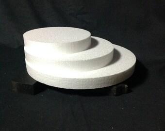 Round Disk (Foam)