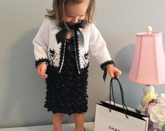Girls Black Lace Dress, Girls Lace Dress, Girls Vintage Dress, Birthday Dress, Girls Black Dress, Girls Little Black Dress, Pupolino.