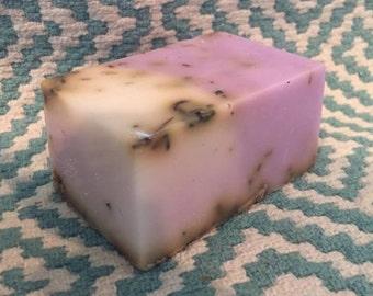 Lavender block