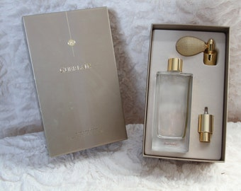 Empty bottle GUERLAIN