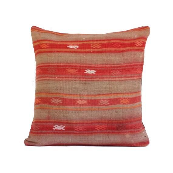 24 X 24 Turkish Kilim Pillow Cover Tribal Cushion Sofa : il570xN1064473360ffjg from www.etsy.com size 570 x 570 jpeg 50kB