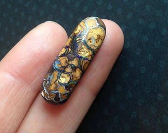 BOULDER OPAL Koroit -natural opal Boulder-100%natural