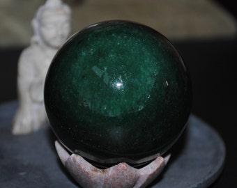 Green Aventurine Sphere 50mm