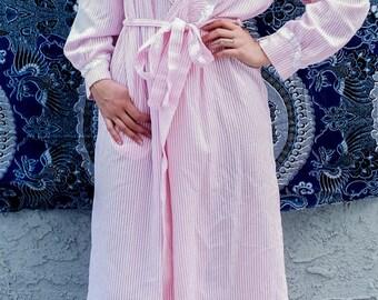 Tiffany Lounge Wear Robe