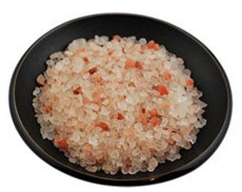 Himalayan Pink Salt 1 lb, 2 lb or 3 lbs
