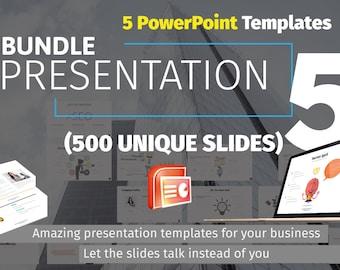 Bundle PowerPoint Templates
