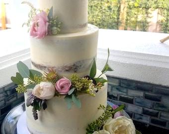 Custom Cake [ LOCAL PICKUP ONLY ]