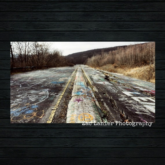 Abandoned Buildings In Centralia Pa: Centralia PA Centralia Derelict Places By LanierPrintables
