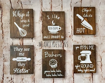 Kitchen Signs  Etsy. Cheap Rooms In Atlantic City. Outdoor Fish Decor. Tropical Wall Decor. Aarons Living Room Sets. Led Lights For Room. Spa Wall Decor. Havertys Dining Room Furniture. Dragonfly Home Decor