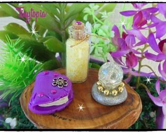 Miniature Fairy Magic Set