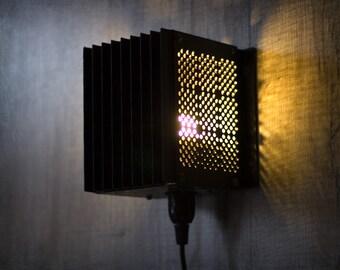 Apparatus lamp - Device lamp - Loft lamp - Industrial lamp