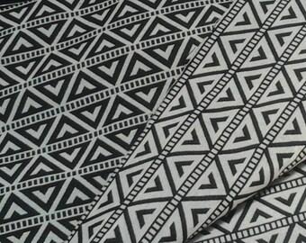 Bohemian Fabric Ethnic Fabric Geometric Pop Fabric Tribal Fabric Aztec Fabric