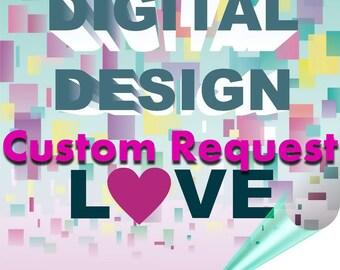 Custom Request Bottle Cap Images 1 inch