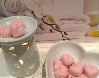 Baby Powder - Highly Fragranced Soy Wax Melts