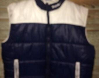 Vintage Reebok vest men's size large