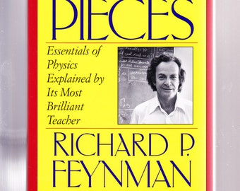 richard feynman 6 easy pieces pdf