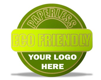 Ecologist Sign Eco Friendly
