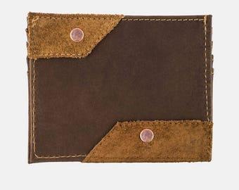 Geo Plaque Wallet