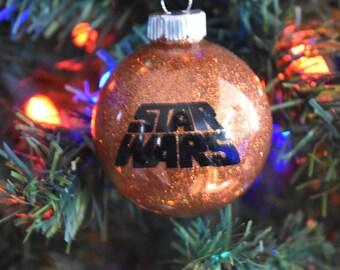 Star Wars Christmas Tree Ornament