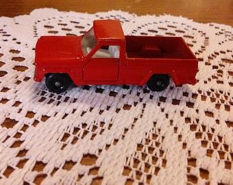 Vintage Lesney (Matchbox) Jeep Gladiator