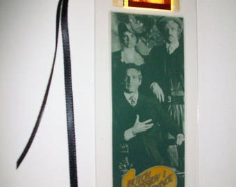 Butch Cassidy and the Sundance Kid  Film Cell Bookmark …