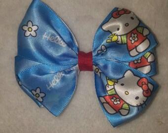 Hello kitty basic bow