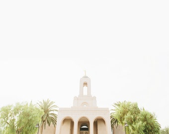 Newport Beach California Temple 2
