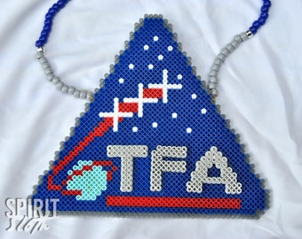 TFA Spirit Necklace