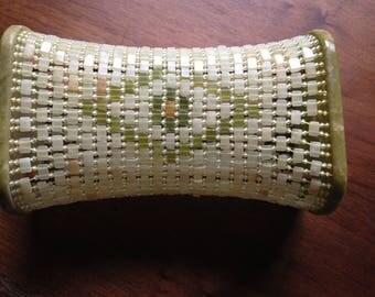 Chinese Jadeite Pillow