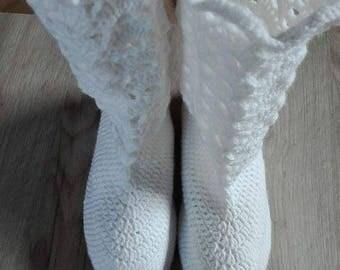 Beautiful, stylish and elegant ladies boots