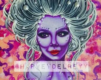 Björk | Pagan Poetry 2.0