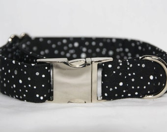 Speckled Collar