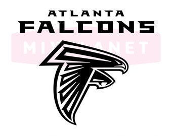 "Shop ""falcons svg"" in Scrapbooking Supplies"