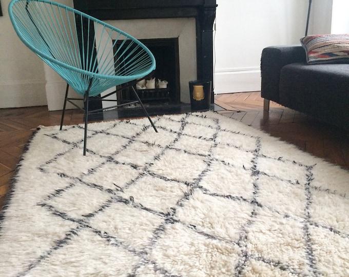 Beni Ouarain MadeForSun carpet