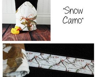 Snow Camouflage Etsy