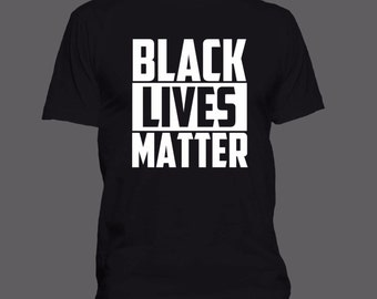 Black lives matter | Etsy