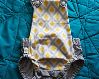 Baby Boy/Girl Romper Playsuit Size 00