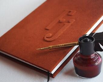Custom notebook – HEKA