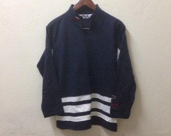 Fila Sportwear Longsleeve Shirt