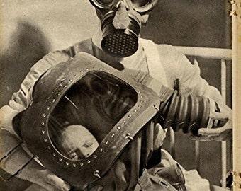 Creepy Vintage Photos - Classic Weird Photography - 24-Trading Cards