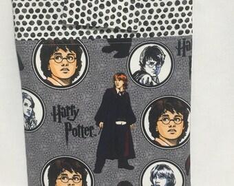 Harry Potter iPad Sleeve